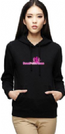 Ladies' Fit Hoody